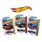 Hot Weels Macchinine Assortite di Mattel