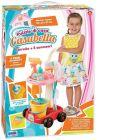 Carrello delle Pulizie di Casa Casabella con 8 Accessori Di Rs Toys