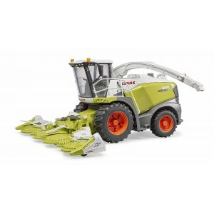 Claas Jaguar 980 Field Chopper di Bruder