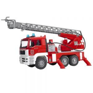 Camion Man Autopompa vigili del fuoco di Bruder