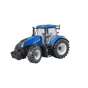 Trattore New Holland t7.315 di Bruder