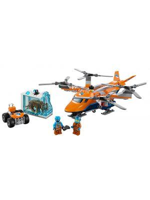 Aereo Da Trasporto Artico 60193 di Lego