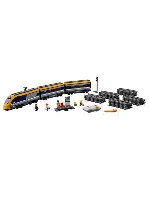Treno Passeggeri 60197 di Lego