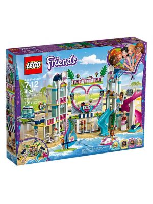 Il Resort di Heartlake City 41347 di Lego