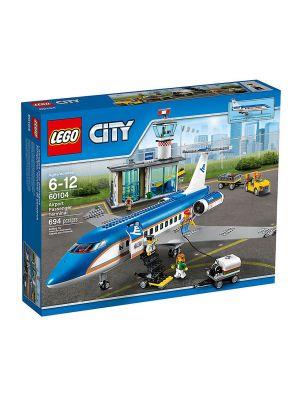 Terminal Passeggeri 60104 di Lego