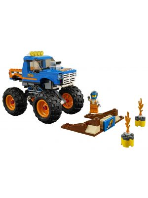 Monster Truck 60180 di Lego