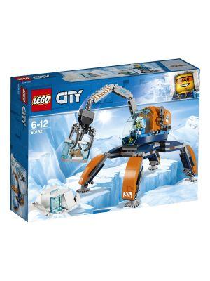 Gru Artica 60192 di Lego