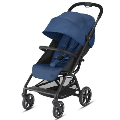Passeggino Eezy S2 Plus Navy Blue di Cybex