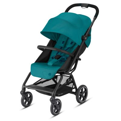Passeggino Eezy S2 Plus River Blue di Cybex