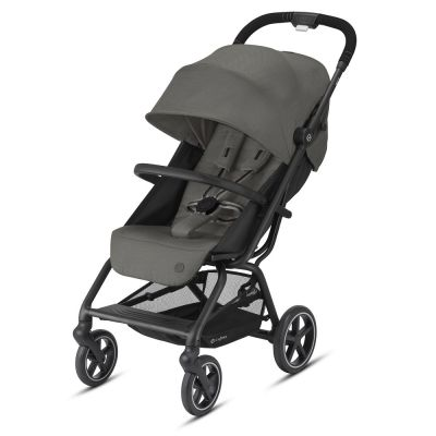 Passeggino Eezy S2 Plus Soho Grey di Cybex