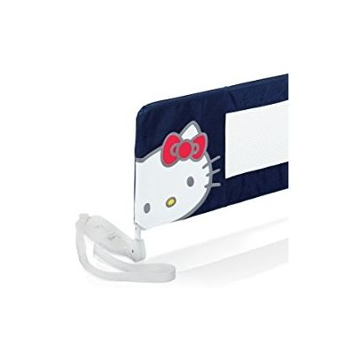 Barriera Letto Cm.150 Hello Kitty di Brevi - Blu