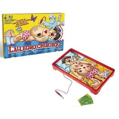 Allegro Chirurgo Refresh di Hasbro