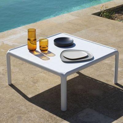 Tavolino Komodo Bianco di Nardi