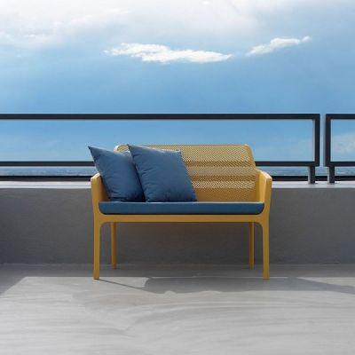 Cuscino Panchina Net Bench Denim di Nardi