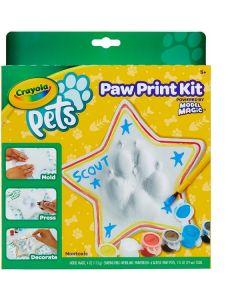 Pets - Set Crea l'Impronta Stella di Crayola
