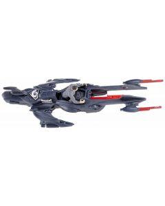 Superman Personaggio Jet Invisibile Assortito di Mattel