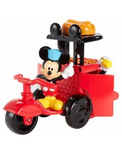 Mickey Mouse Clubhouse Pop Up Shop Assortito di Fisher Price