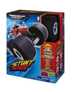 Air Hogs Stunt Shot Monster Truck con Radio Comando di Spin Master