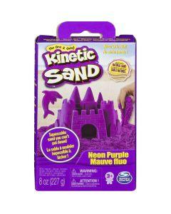 Kinetic Sand Sabbia Modellabile Colorata di Spin Master