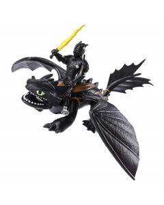 Dragons - Draghi e Vichinghi, Assortiti, 1 Pezzo di Spin Master