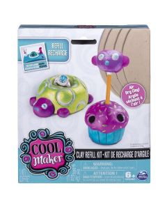 Pottery Cool Kit Argilla di Spin Master