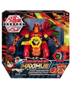 BAKUGAN Dragonoid Maximus di Spin Master