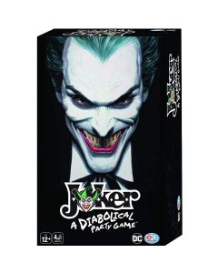 Joker The Game Gioco da Tavolo di Spin Master