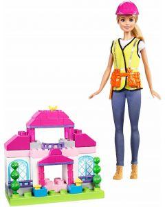 Barbie Ingegnere di Mattel