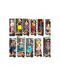 Barbie PPK  Ken Fashionistas Assortito di Mattel