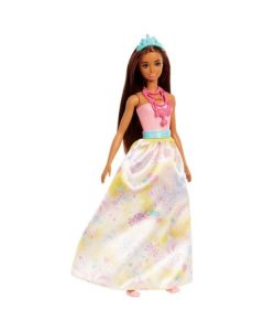 Barbie Dreamtopia Principesse Assortite di Mattel