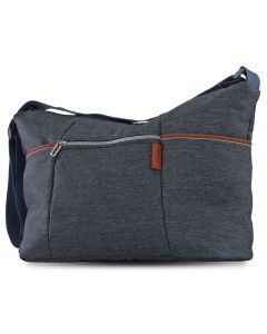 Borsa Day Bag Trilogy  di Inglesina-Village Denim
