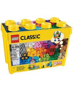 Scatola mattoncini creativi Grande 10698 di Lego