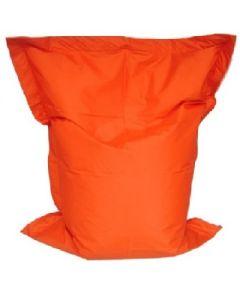 Cuscino Fantozzi Gigante 2 Posti Arancione