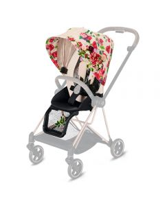 Mios Seat Pack Spring Blossom Light di Cybex