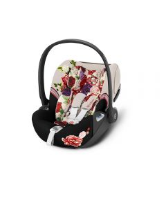 Cloud Z - I-Size Spring Blossom Light di Cybex