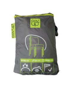 Copertura protettiva per sedia in poliestere 66x66x120 cm di Greeenwod