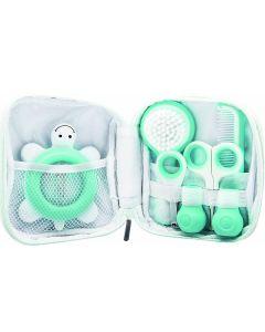 Bébé Confort Set Toilette Cura del Neonato Azzurro di Dorel