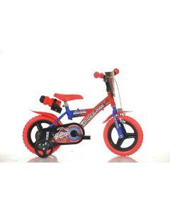 Bicicletta Bambino Spiderman 12 di Dino Bikes