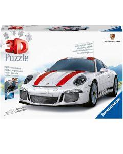 Porsche 911 3D 12528 9 di Ravensburger