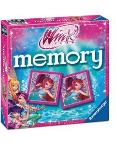 Memory Winx Club 21913 di Ravensburger