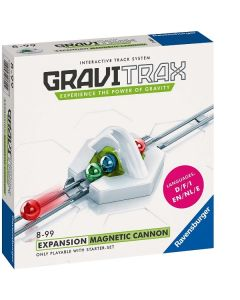 Gravitrax Magnetic Cannon di Ravensburger