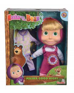 Bambola Masha Giorno e Notte di Simba