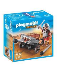Playmobil 5392 - Centurione Con Balestra
