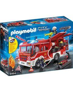 Autopompa dei Vigili del Fuoco 9464 di Playmobil