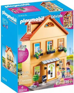 My Little Town Casa 70014  di Playmobil