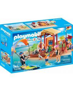 Playmobil 70090 - Centro Sport Acquatici
