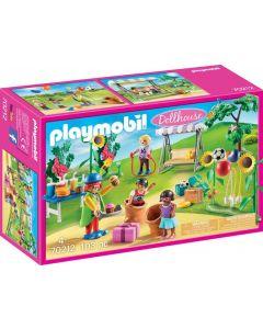 Playmobil 70212 - Festa Di Compleanno Per Bambini