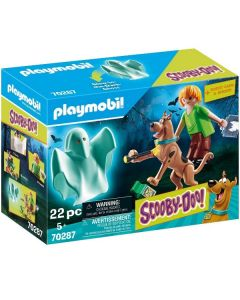 Scooby & Shaggy Scooby Doo 70287 di Playmobile