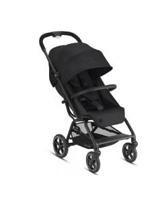 Passeggino Eezy S2 Plus Deep Black di Cybex