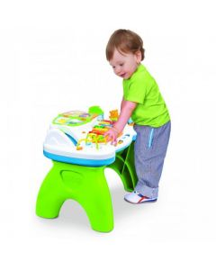 Playfield Activity Table2 di Weina